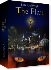 The Plan book cover
